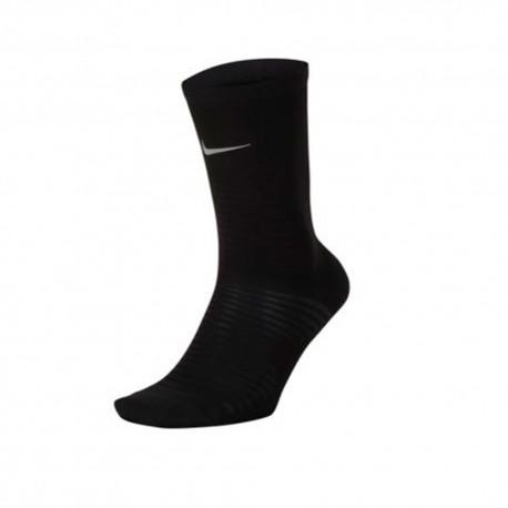 Nike Calze Crew Spark Lightweight Nero Unisex