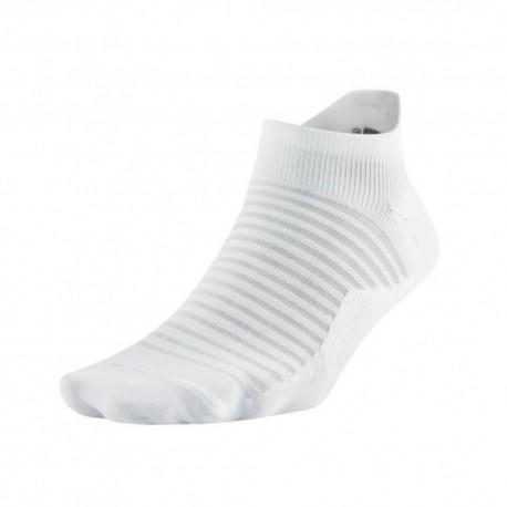 Nike Calze No Show Spark Lightweight Bianco Unisex