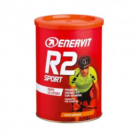 Enervit Integratore Vitamine R2 Sport Barattolo Arancia
