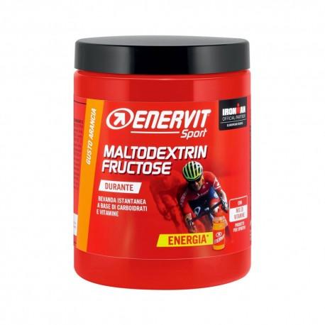 Enervit Sport Integratore Sali Minerali Maltodextrine Fructose