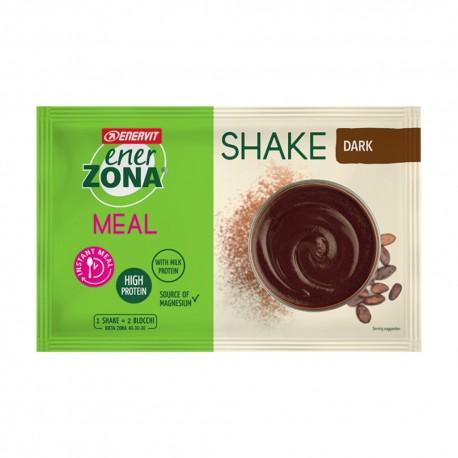 Enervit Barretta Energetica Enerzona Snack Cioccolato Latte