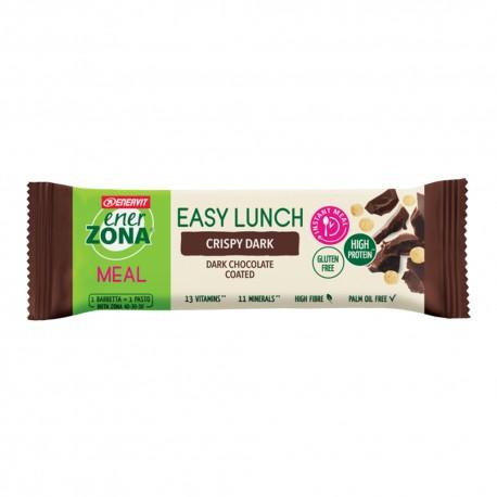 Enervit Barretta Proteica Enerzona Easy Lunch Cioccolato
