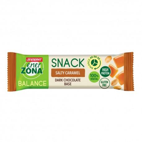 Enervit Barretta Energetica Enerzona Snack Caramello