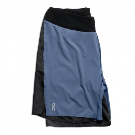 On Short Running Lightweight Blu Nero Uomo