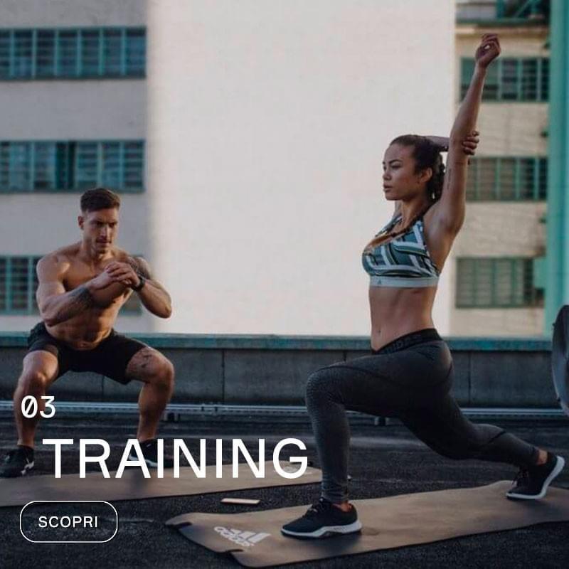 Training Home