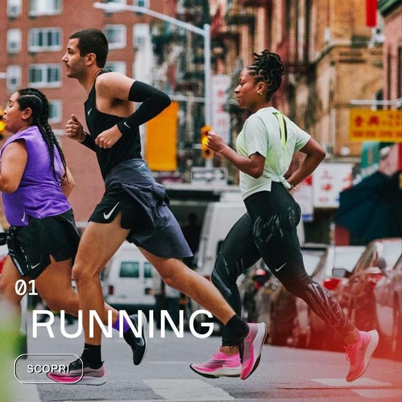 Running Home