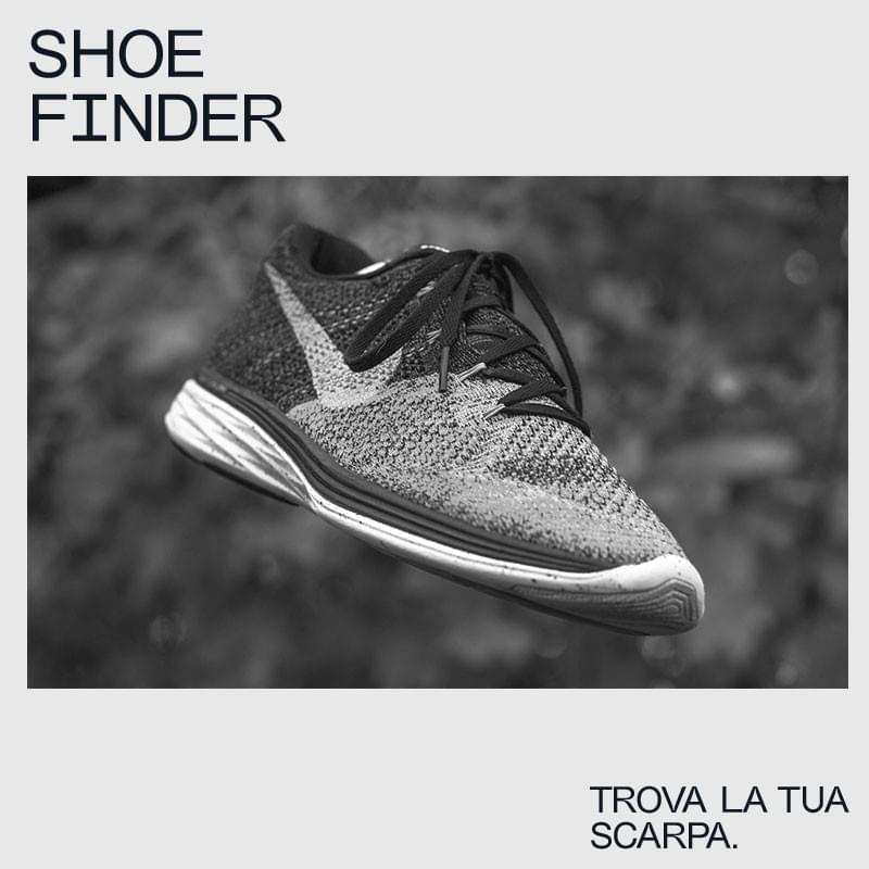 Shoes Finder